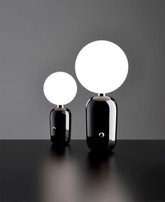 Aballs Collection Designed by Jaime Hayon - #lamp, #design, #lighting
