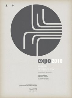 WANKEN - The Blog of Shelby White » Expo Designspiration + Raoul Ortega #expo #raoul #print #design #poster #show #ortega #typography