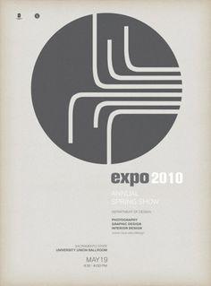 WANKEN - The Blog of Shelby White » Expo Designspiration + Raoul Ortega #expo #raoul #print #design #poster #show #ortega #typography