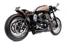 Deus Customs #cafe #deus #racer
