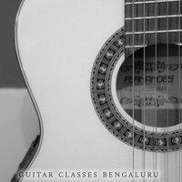 Guitar Classes Bengaluru