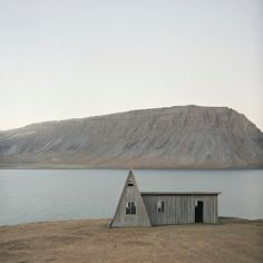 Tom Kondrat: Iceland #home #iceland #grey