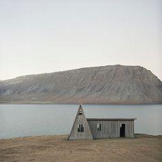 Tom Kondrat: Iceland