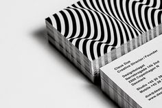 It's Nice That : Graphic Design: Lukas Muellner arrives in London with some excellent design #stamps #mono #branding