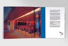 Ippokampos S.A. #magoulas #print #vasilis #layout #brochure