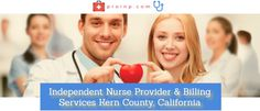 💗💝💊 Looking for Independent Nurse Provider In Kern County, CA?