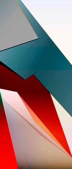 Shapes by Jim Keaton #design #art #graphic #geometry #shapes