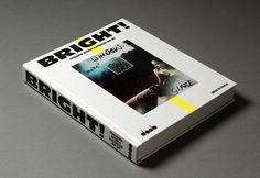 Shop BRIGHT! – Typography between Illustration and Art | Slanted Typo Weblog und Magazin #editorial #bright #book #typography