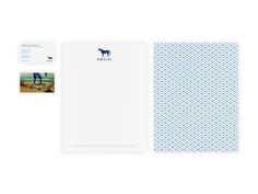 VisitLEX Stationary #brand #lexington #visitlex
