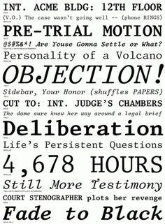 FB Alix | Typeface Review | Typographica #serif #type #font #typography