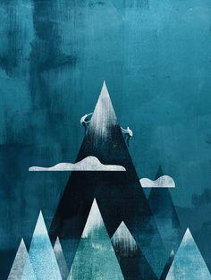 K7 #mountain