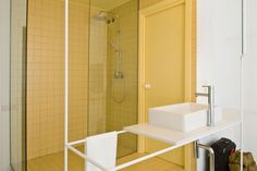 Rocha Apartment16 #interior #design #decor #deco #decoration