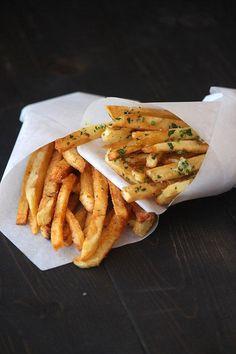 potato #potatofries