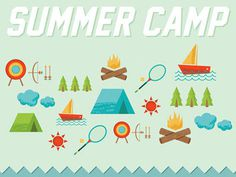 Summercamp-jeremiahbritton #summer #camp