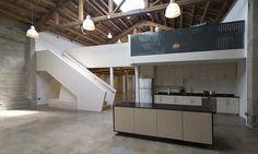 230 9th Street by IwamotoScott Architecture
