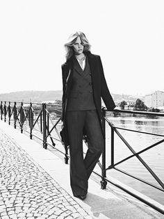 Marloes Horst #fashion