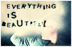 Everything #design #photography #art #mixed #media #typography