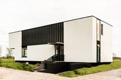 Villa heerenveen
