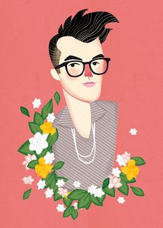 Design Work Life » cataloging inspiration daily #character