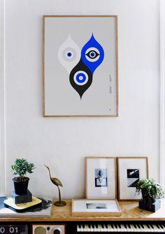 La Graphiquerie Posters, Affiches, Cartes postales Oeuvres originales, Éditions #graphiquerie #design #poster