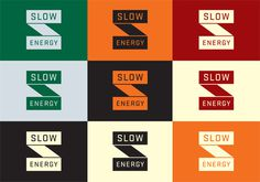 se_colour #logo #slow #branding #energy