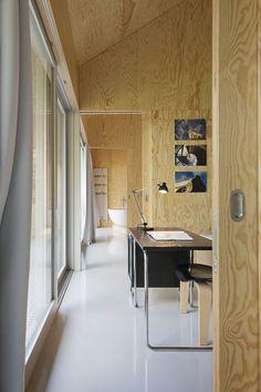 Bad Saarow House by Augustin Und Frank Architekten 5