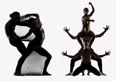 Best Awards - Saatchi & Saatchi Design Worldwide. / Atamira Dance Company