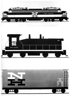 new haven railroad | Tumblr