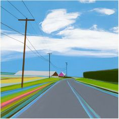 Grant Haffner | PICDIT #painting #color #art