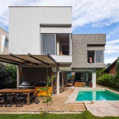 Campanella House