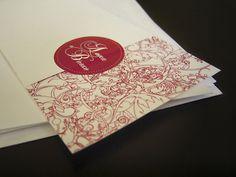 Wedding Invitation #tsanev #wedding #invitation