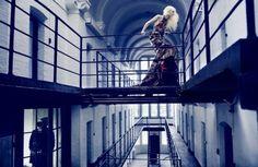 Fashion Photography by Uli Weber