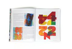 numbers, overprint, design