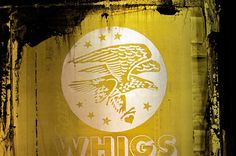 whigs 12 #screen #printing