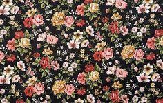 tumblr_legak8YNMg1qctcz3o1_500.jpg 500×318 pixels #pattern #floral