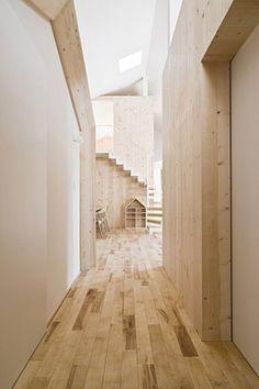cool space #grain #architecture