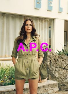 A.P.C. JOURNAL A.P.C. JOURNAL | This is the official blog of A.P.C. #official #blog #journal