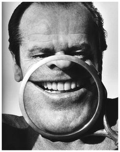 Jack Nicholson by Herb Ritts #jack
