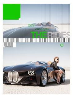EDITION29 #002 #edition29 #ipad #bmw #the #rides #photography #cars #art