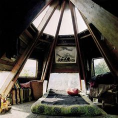 Untitled | Flickr - Photo Sharing! #old #home #wood #handmade #chum