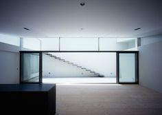 MUR House / Apollo Architects & Associates (15)