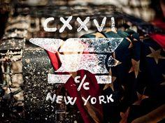 CXXVI Clothing Co. - Jon Contino, Alphastructaesthetitologist #logo #man #vintage #american