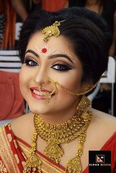 Bridal Makeup In Jaipur