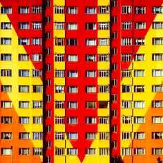 Yener Torun | PICDIT #photo #design #color #photography #architecture