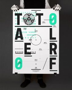 Total F — Trend List #poster