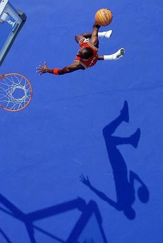 SI's 100 Best Michael Jordan Photos Photos SI.com #jordan #nba