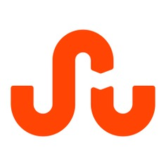 See more icon inspiration related to logo, stumbleupon, brand, social media, logotype, social network and brands and logotypes on Flaticon.