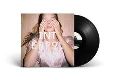 Interpol Album Cover