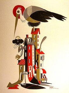 FFFFOUND! | Opere : riccardo guasco #illustration