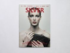 Folch Studio - Silver #1